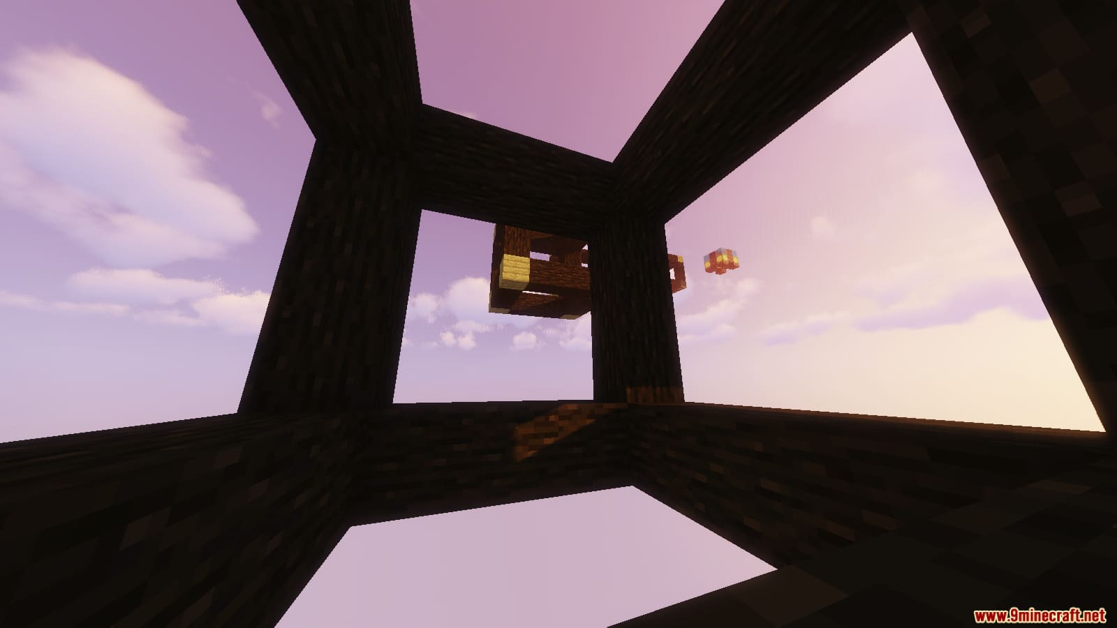 Freaky Parkour Map Screenshots 3