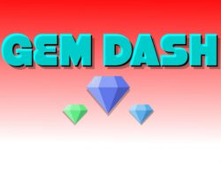Gem Dash Map Thumbnail
