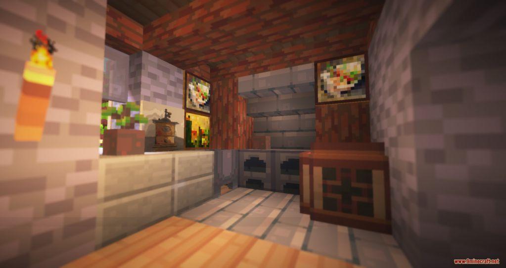 Hafen Resource Pack Screenshots 5