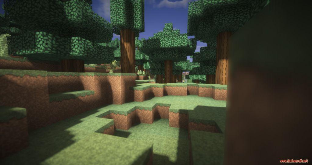 HileCraft Resource Pack Screenshots 1
