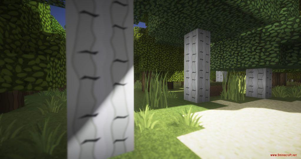 HileCraft Resource Pack Screenshots 2