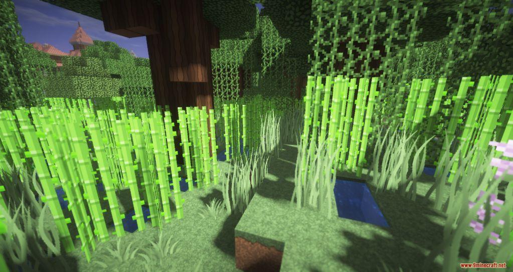 HileCraft Resource Pack Screenshots 3