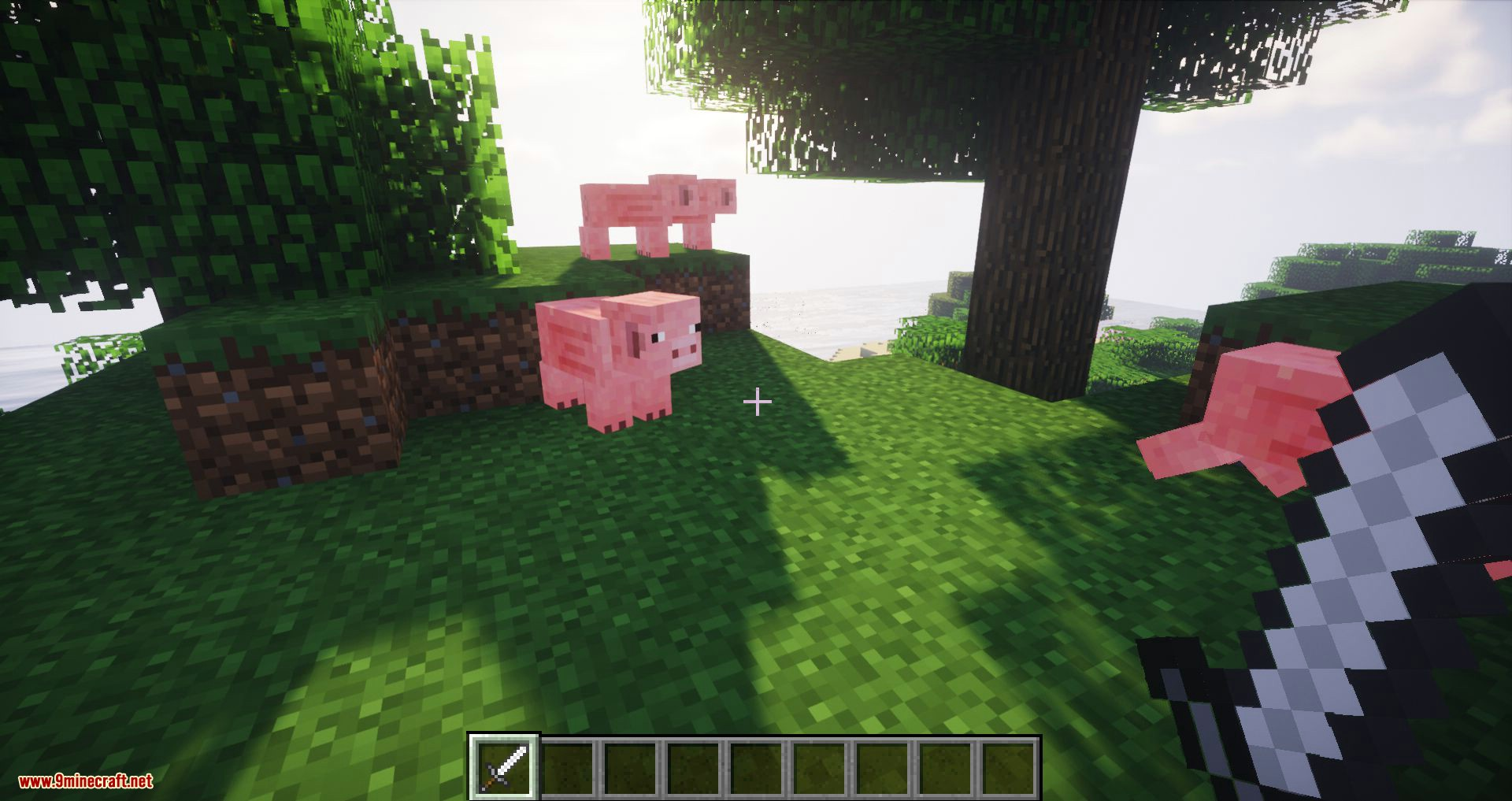 Humbling Bundle Mod for minecraft 01