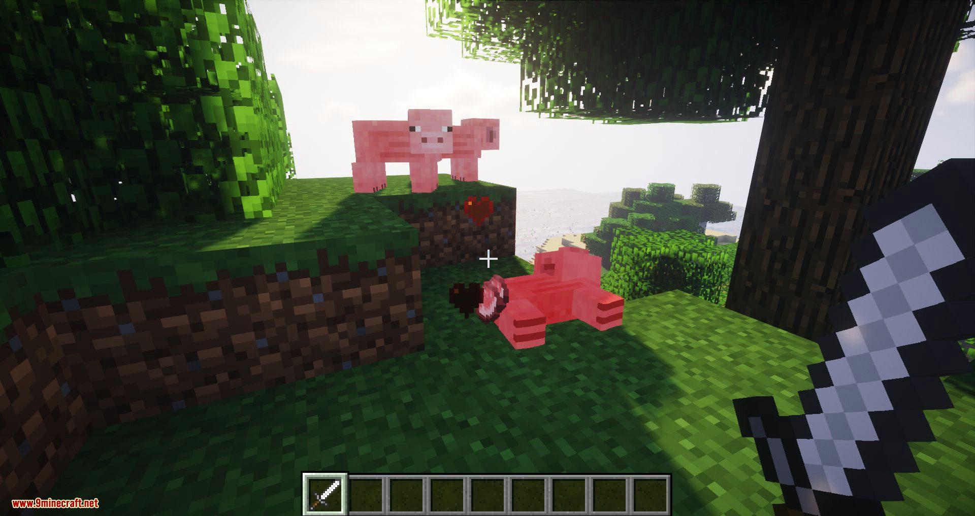 Humbling Bundle Mod mod for minecraft 02