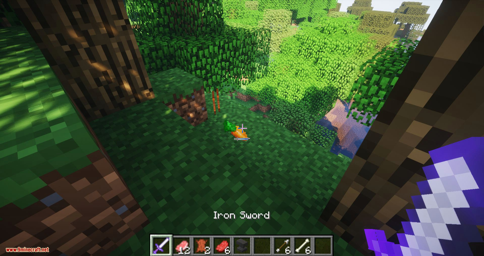 Humbling Bundle Mod for minecraft 11
