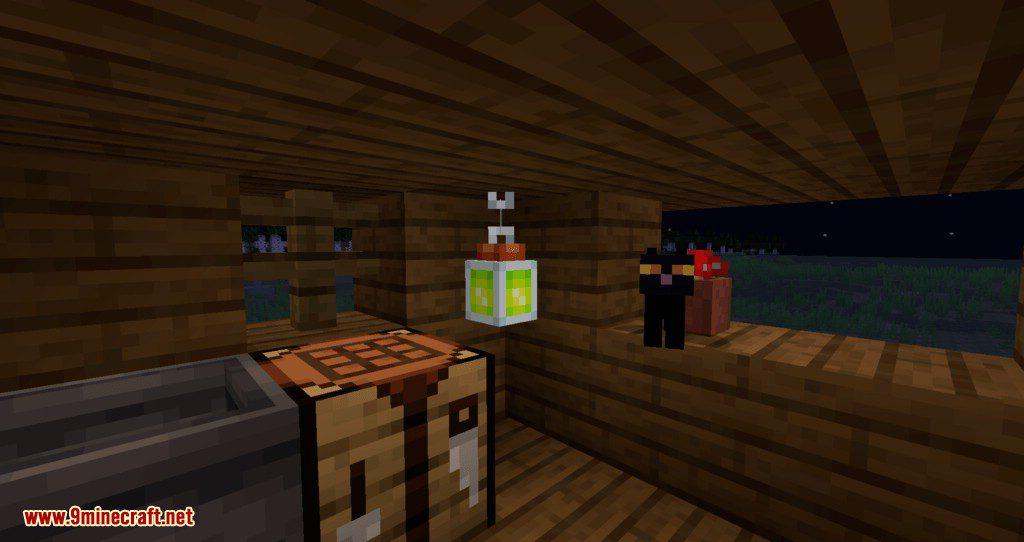 Illuminations mod for minecraft 12