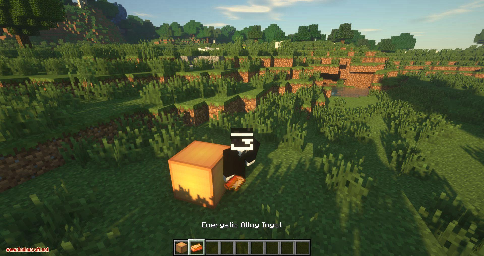 JAOPCA mod for minecraft 02