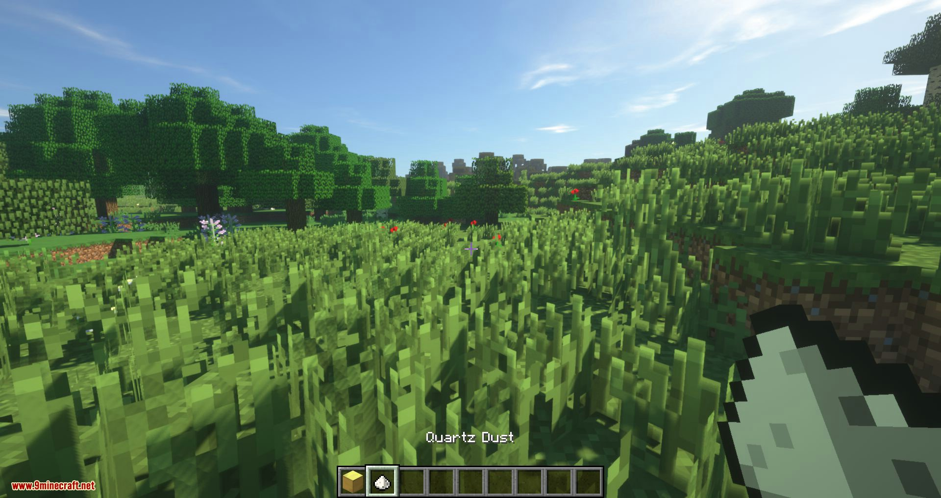 JAOPCA mod for minecraft 06