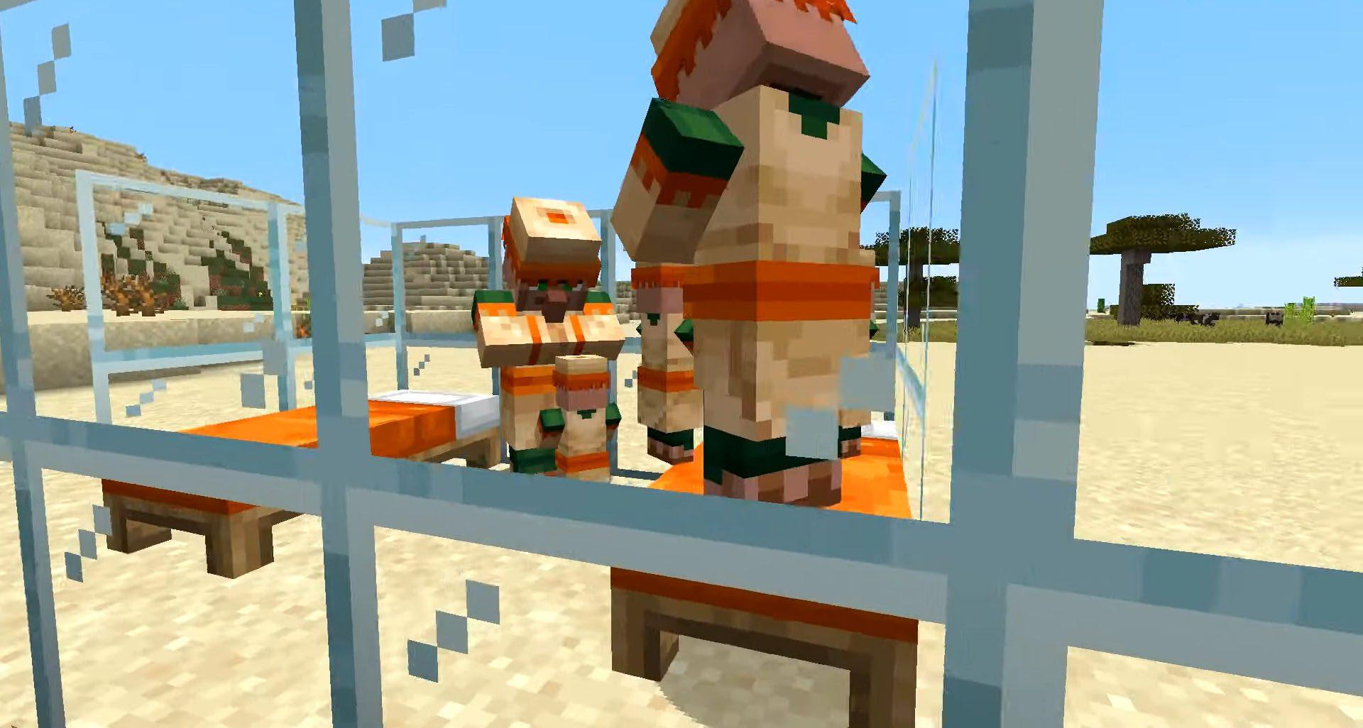 Minecraft 1.14.3 Pre-Release 1 Screenshots 11