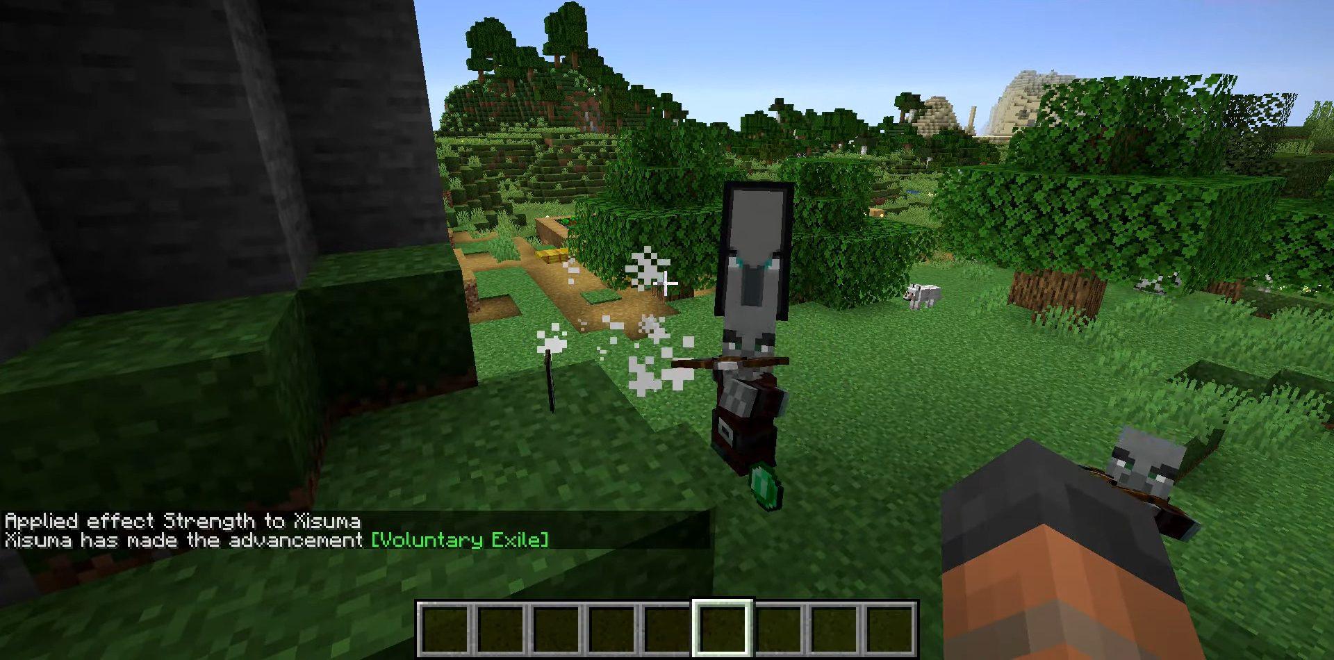 Minecraft 1.14.3 Pre-Release 1 Screenshots 2
