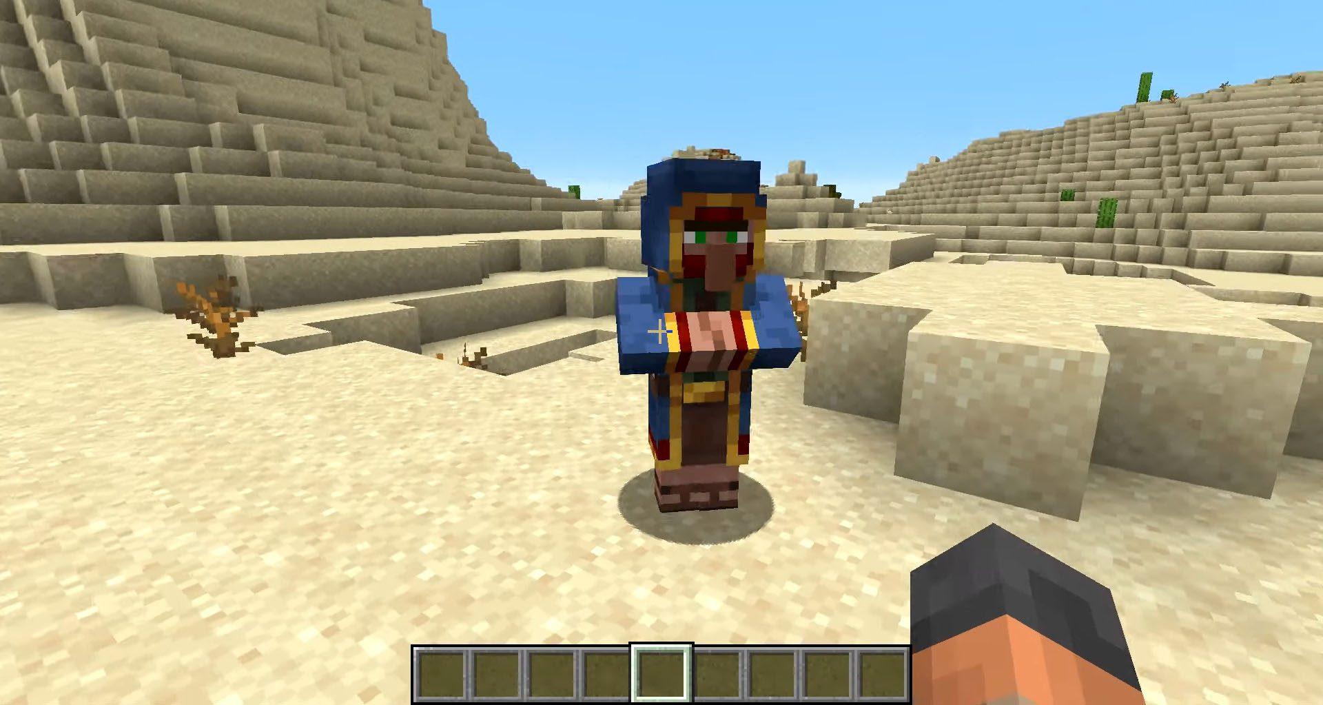 Minecraft 1.14.3 Pre-Release 1 Screenshots 4