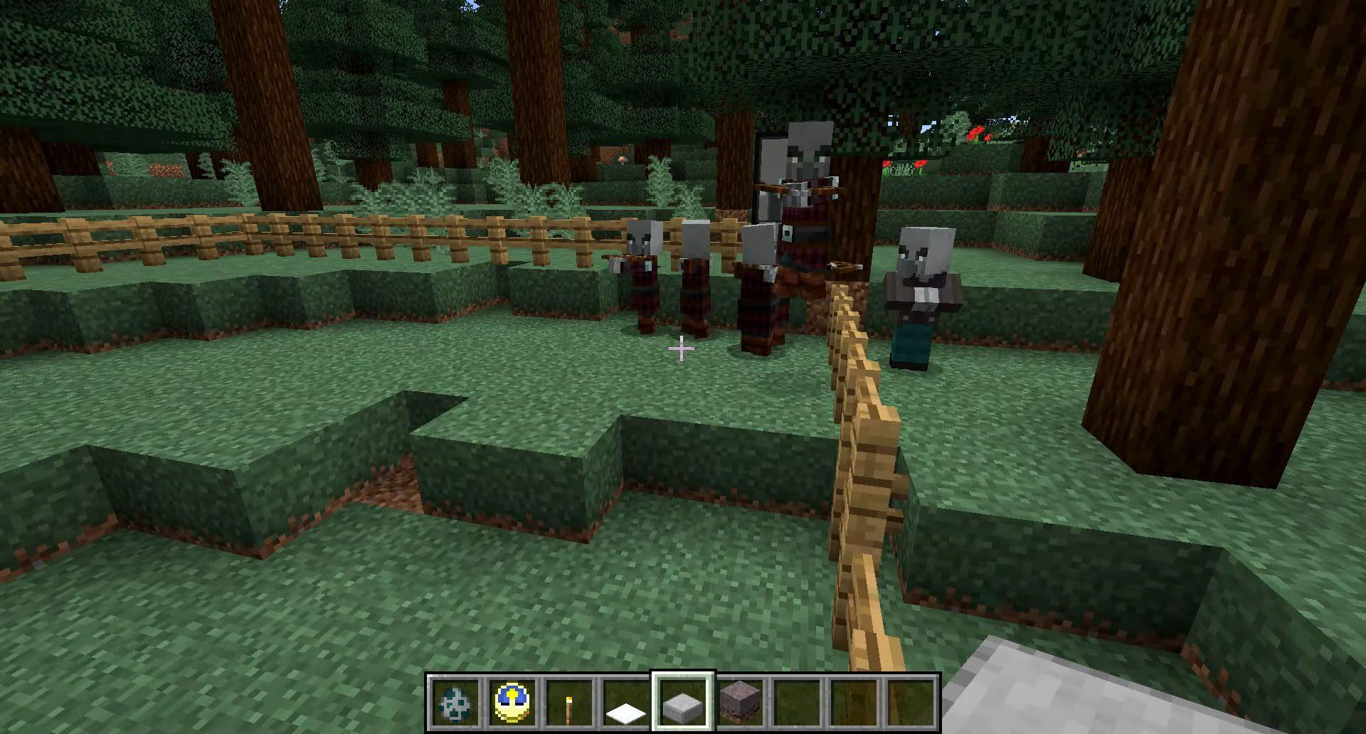 Minecraft 1.14.3 Pre-Release 2 Screenshots 1