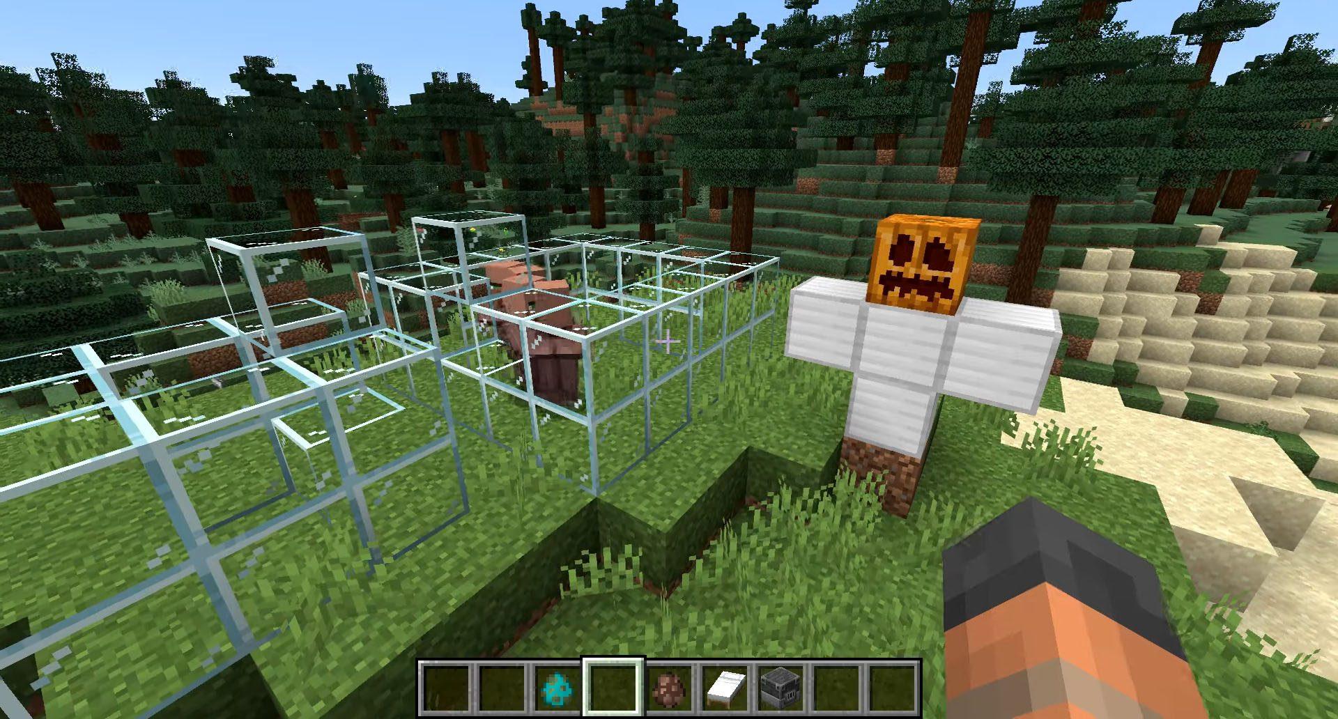 Minecraft 1.14.3 Pre-Release 2 Screenshots 3