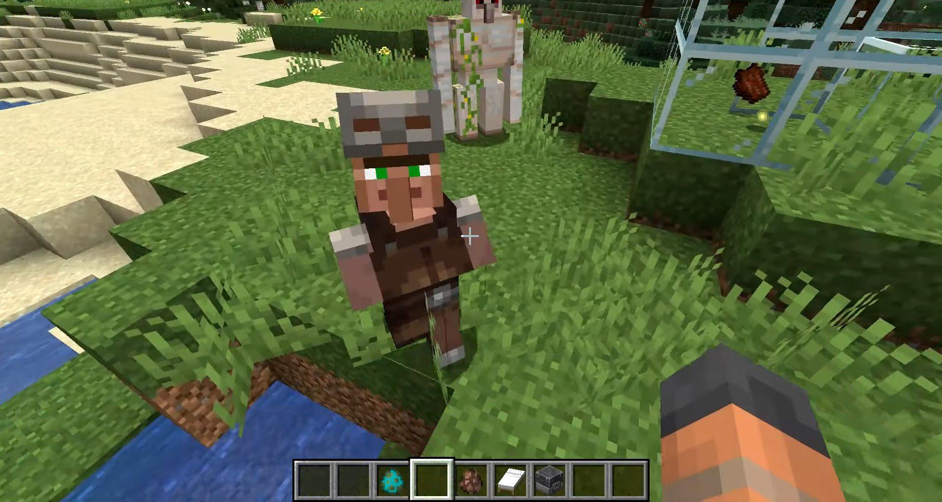 Minecraft 1.14.3 Pre-Release 2 Screenshots 5