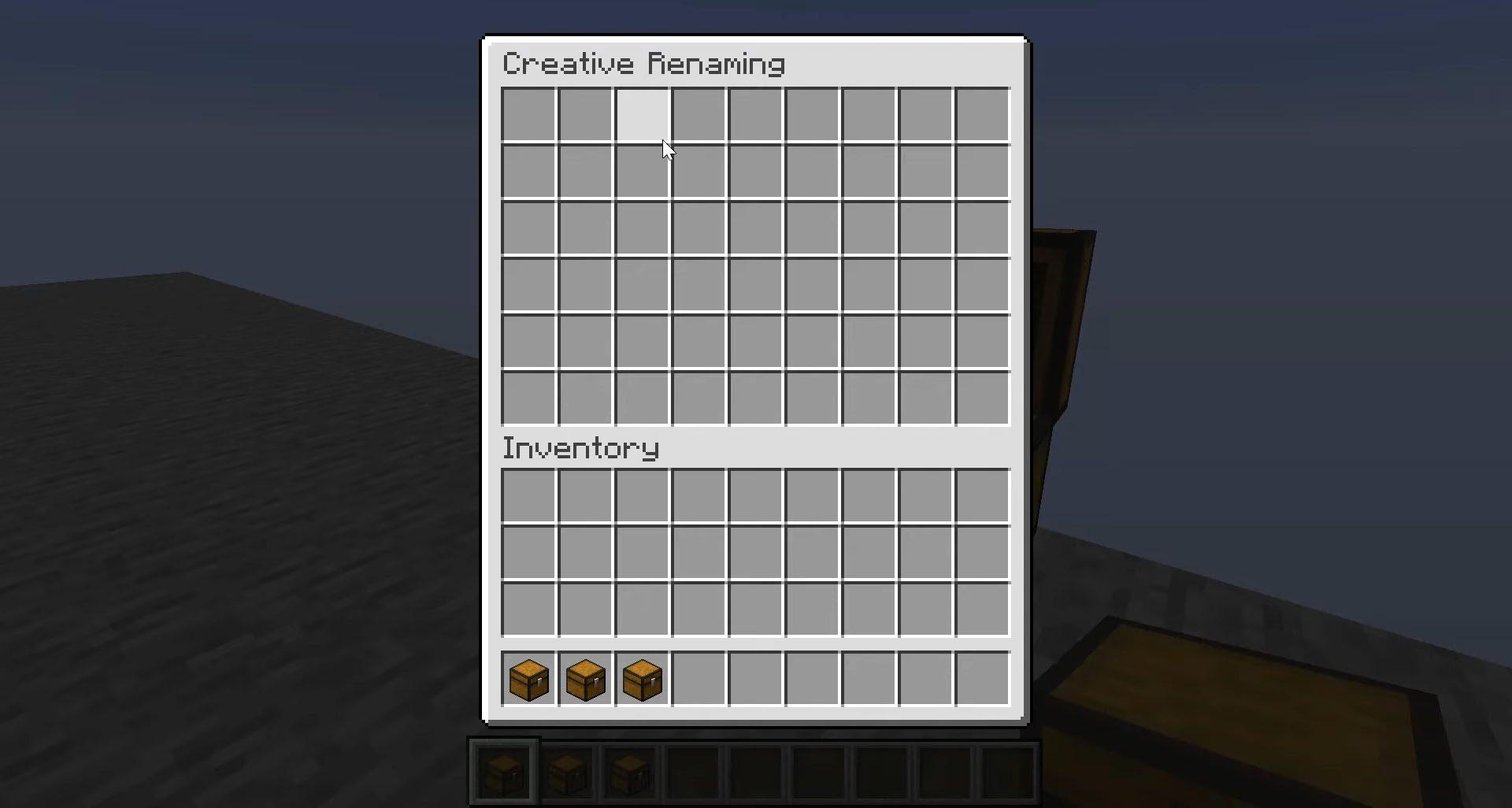 Minecraft 1.14.3 Pre-Release 2 Screenshots 9
