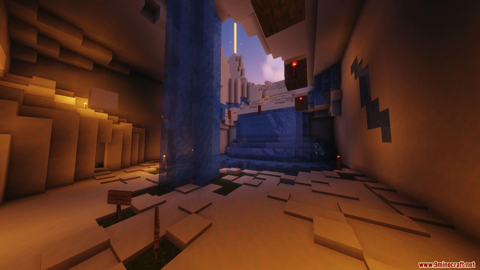 Multiverse Map Screenshots 9