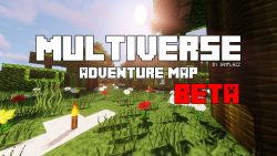 Multiverse Map Thumbnail