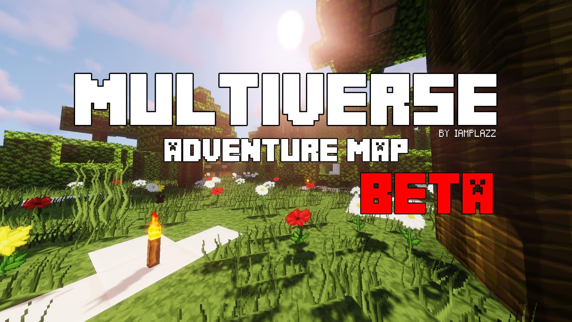 Multiverse Map Thumbnail