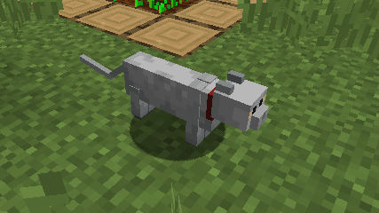 Not Enough Cats mod for minecraft 27