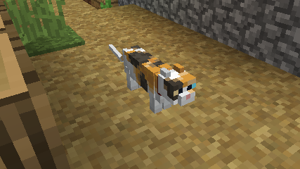 Not Enough Cats mod for minecraft 28