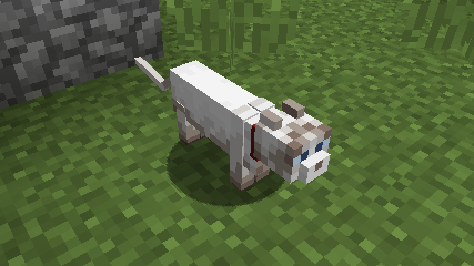 Not Enough Cats mod for minecraft 30
