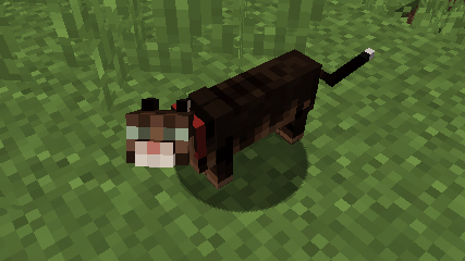 Not Enough Cats mod for minecraft 37