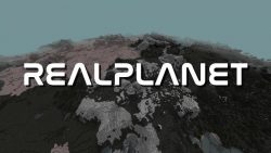 REAL PLANET RESOURCE PACK