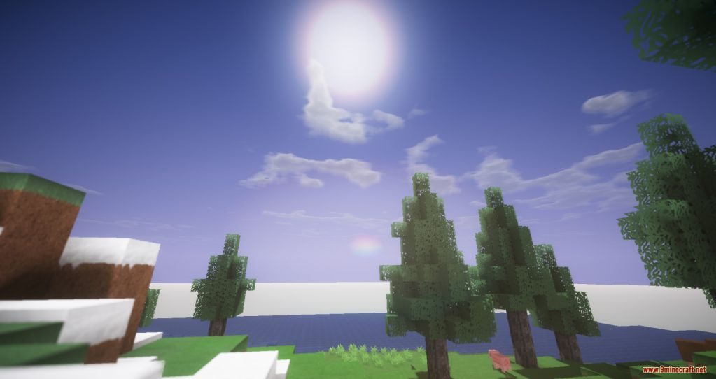REALPLANET Resource Pack Screenshots 2