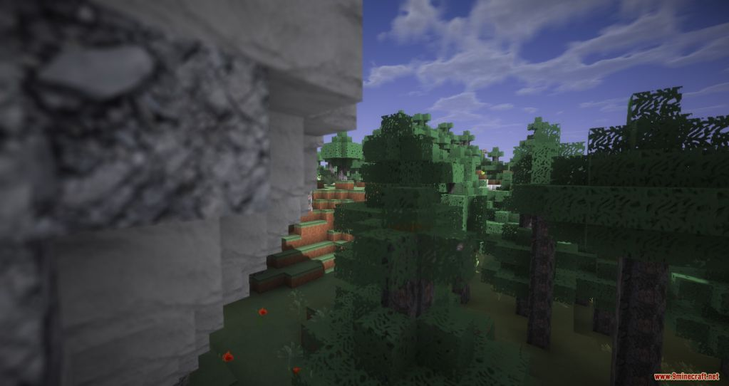 REALPLANET Resource Pack Screenshots 4