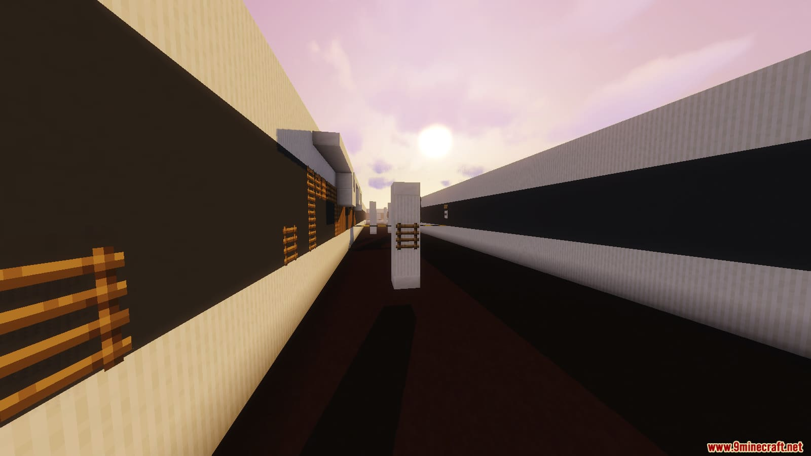 Random Parkour Map Screenshots 11