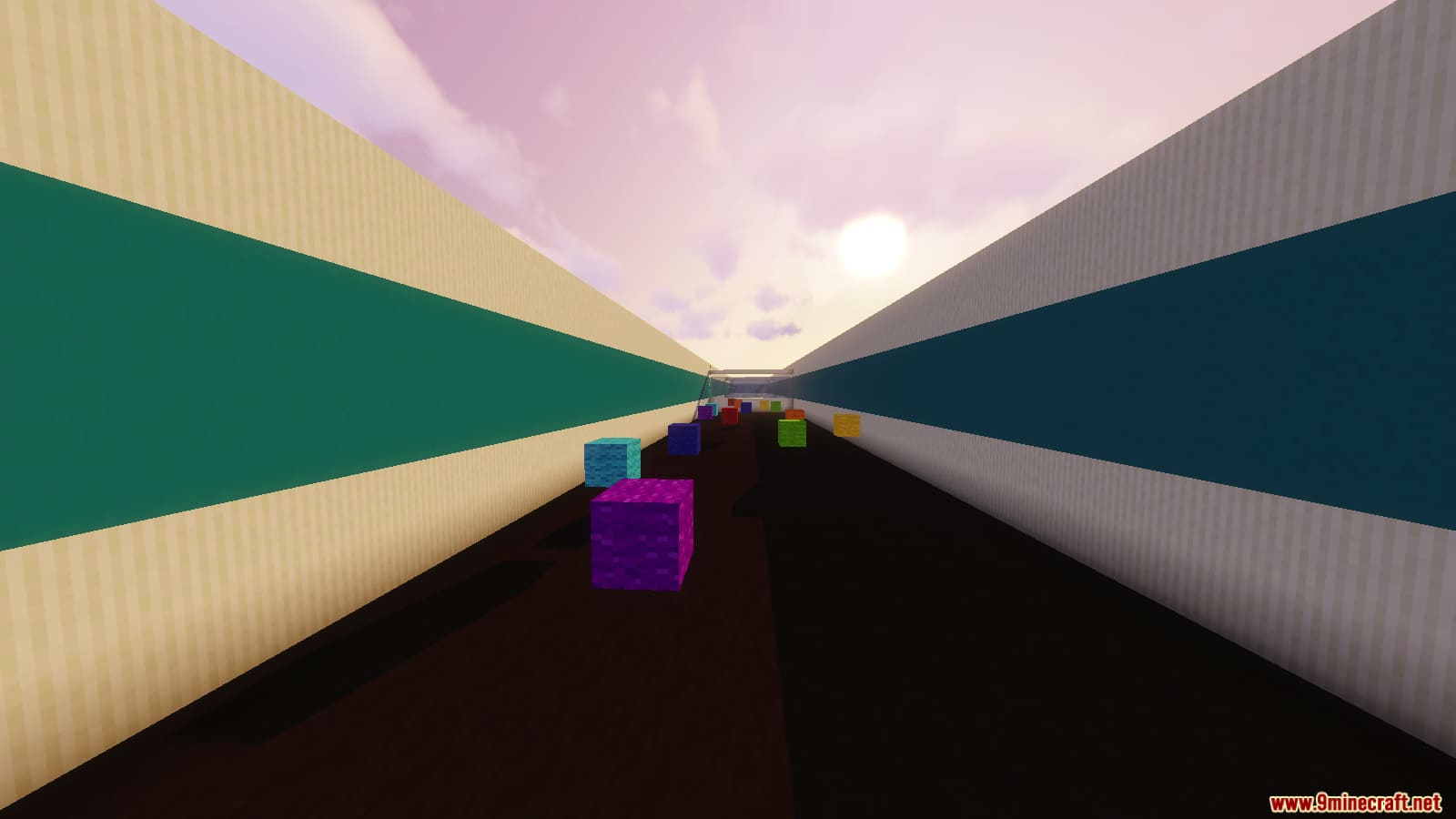 Random Parkour Map Screenshots 13