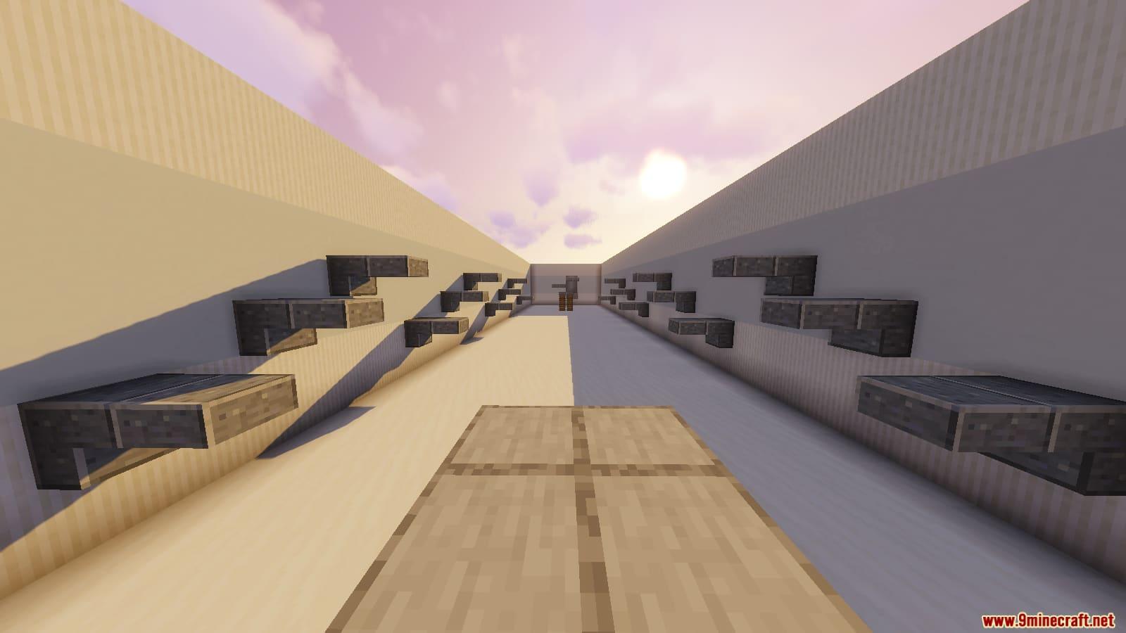 Random Parkour Map Screenshots 3
