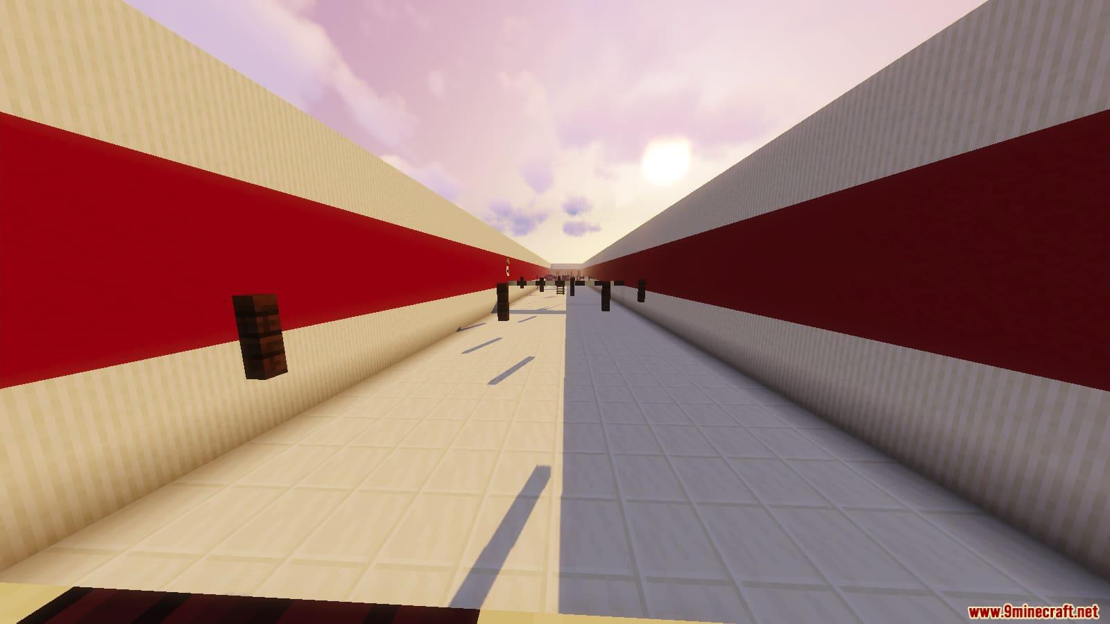 Random Parkour Map Screenshots 5