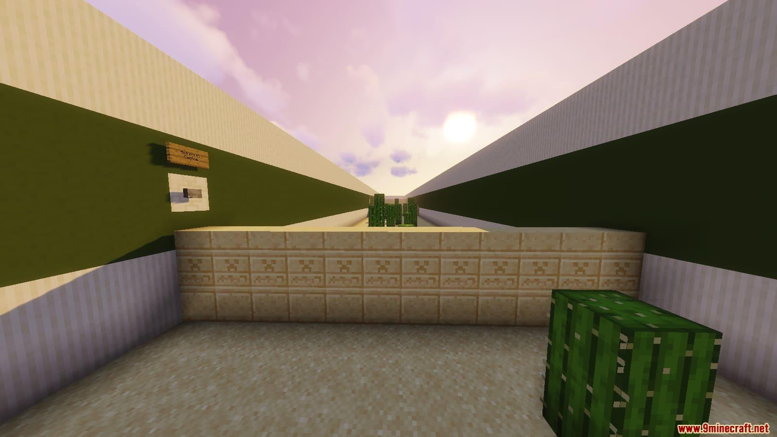 Random Parkour Map Screenshots 6