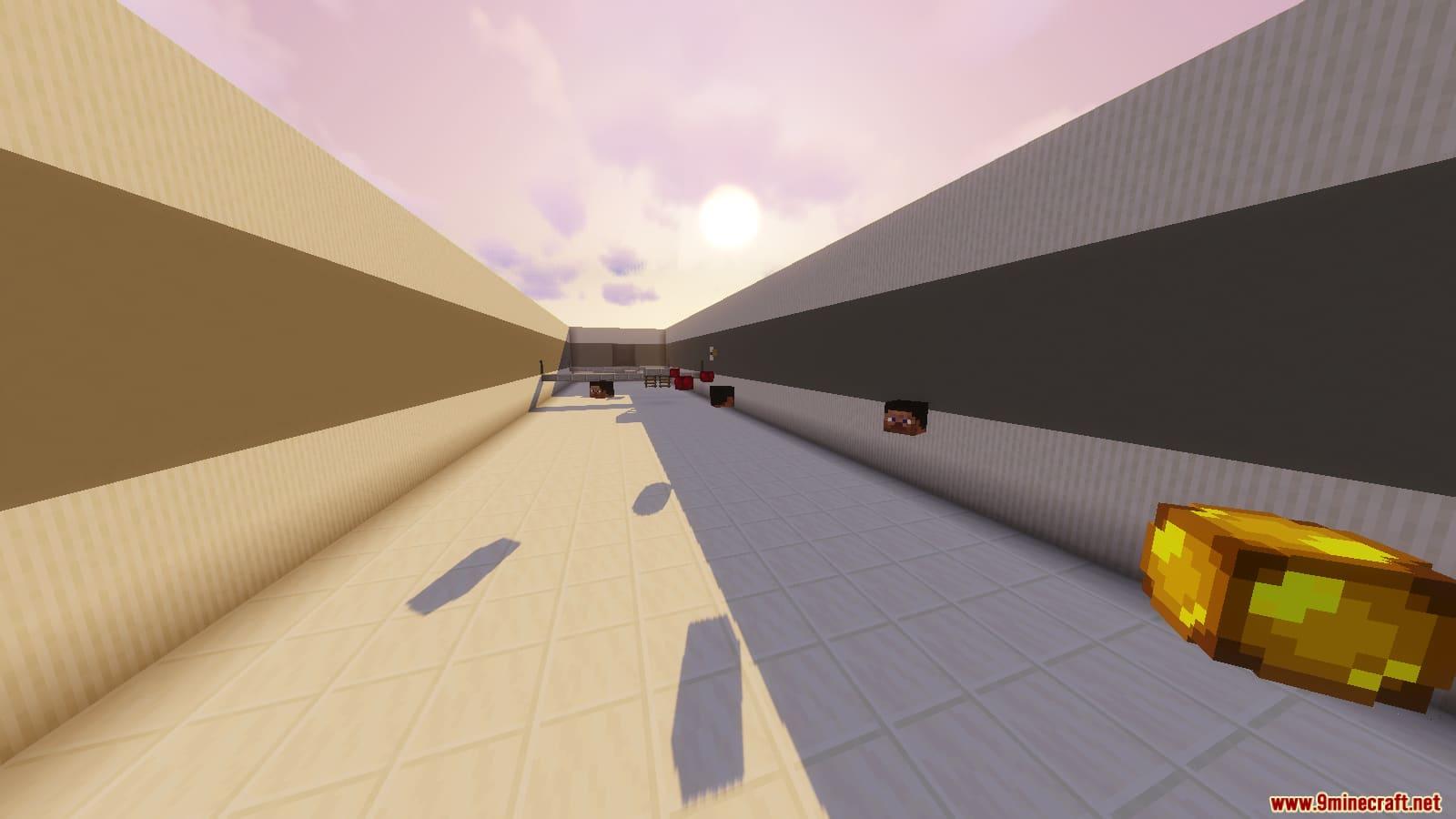 Random Parkour Map Screenshots 8