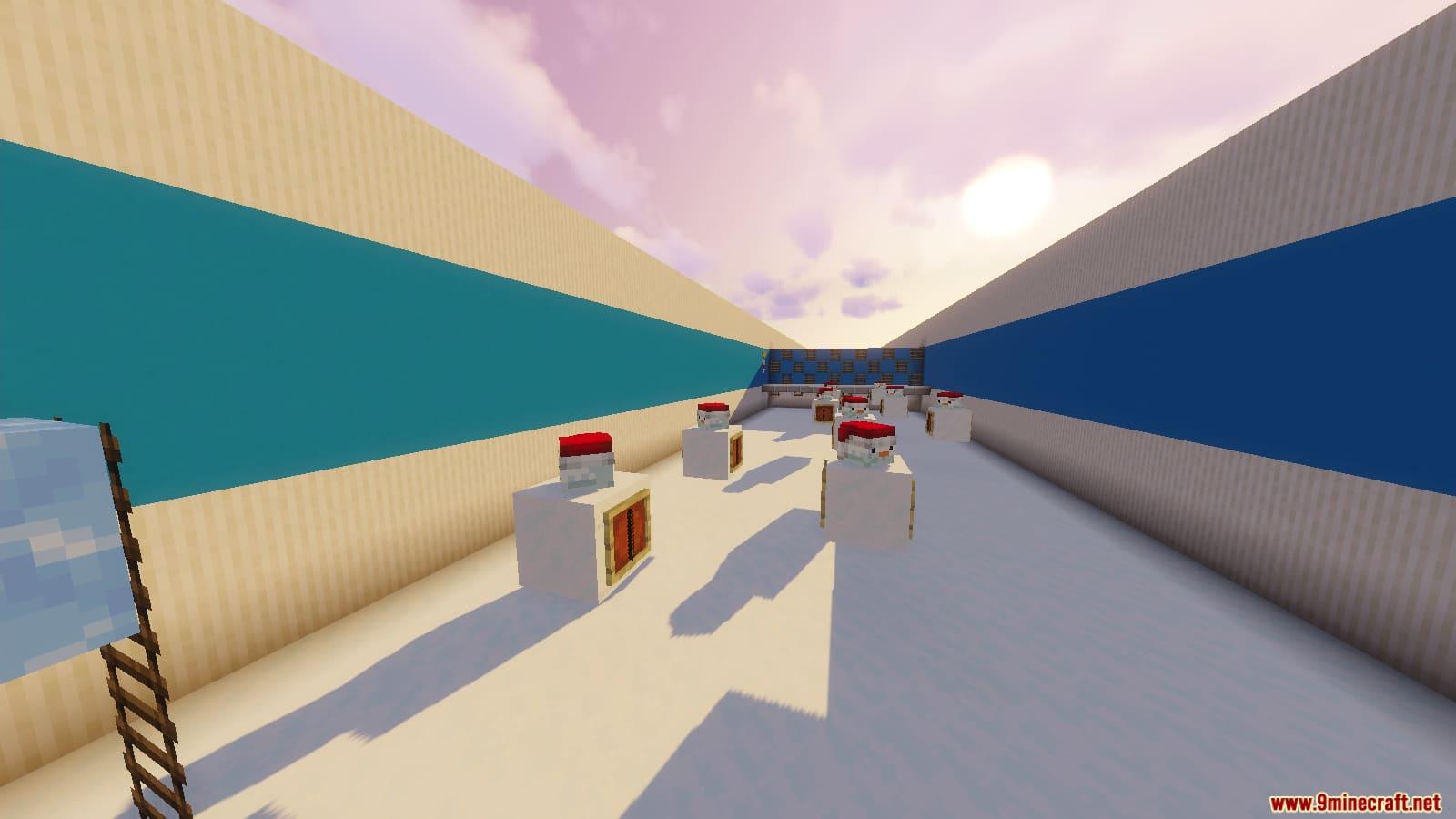 Random Parkour Map Screenshots 9