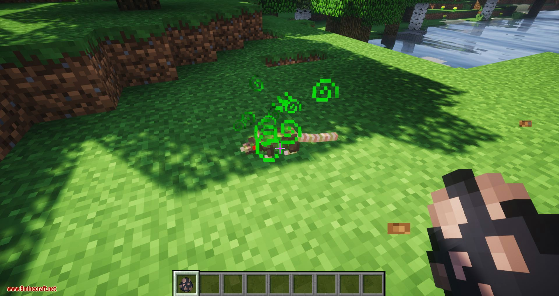 Rats mod for minecraft 02