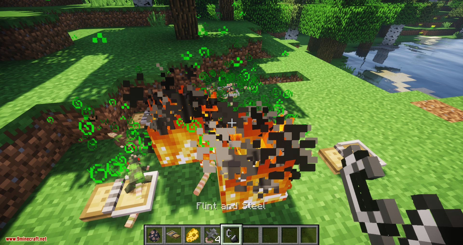 Rats mod for minecraft 05