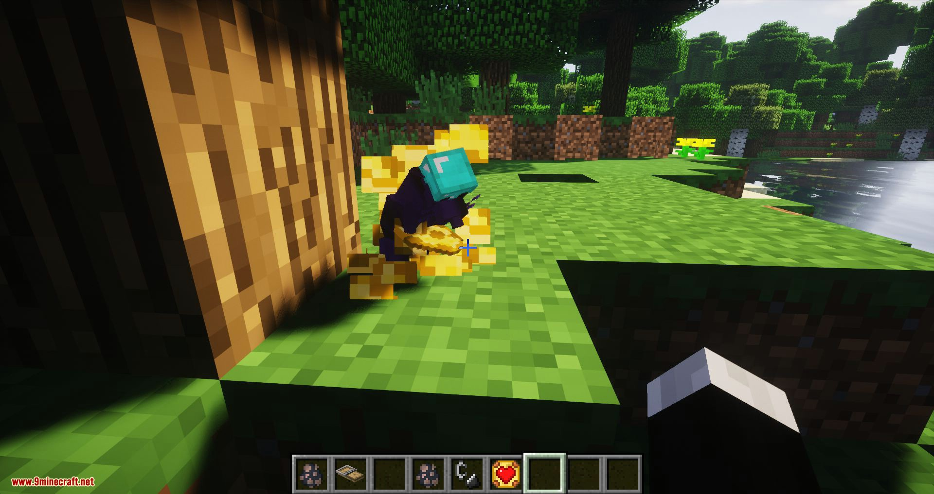 Rats mod for minecraft 15