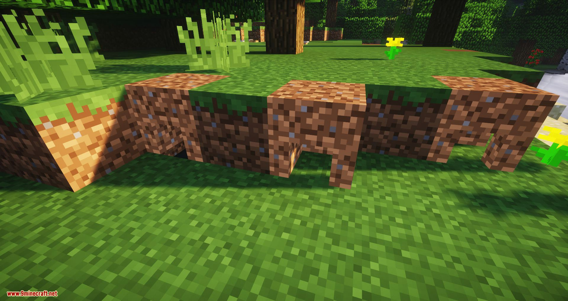 Rats mod for minecraft 19