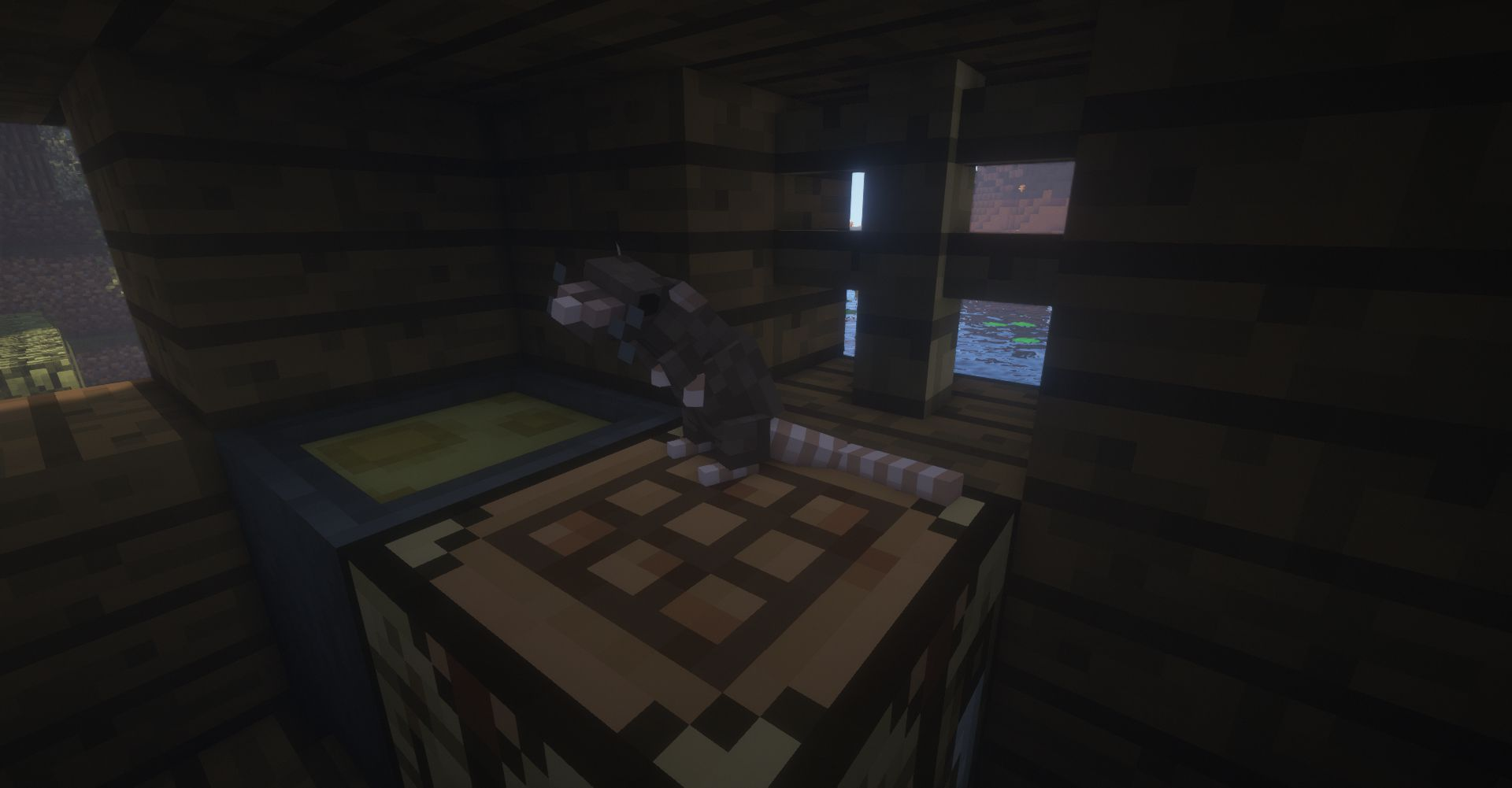 Rats mod for minecraft 30