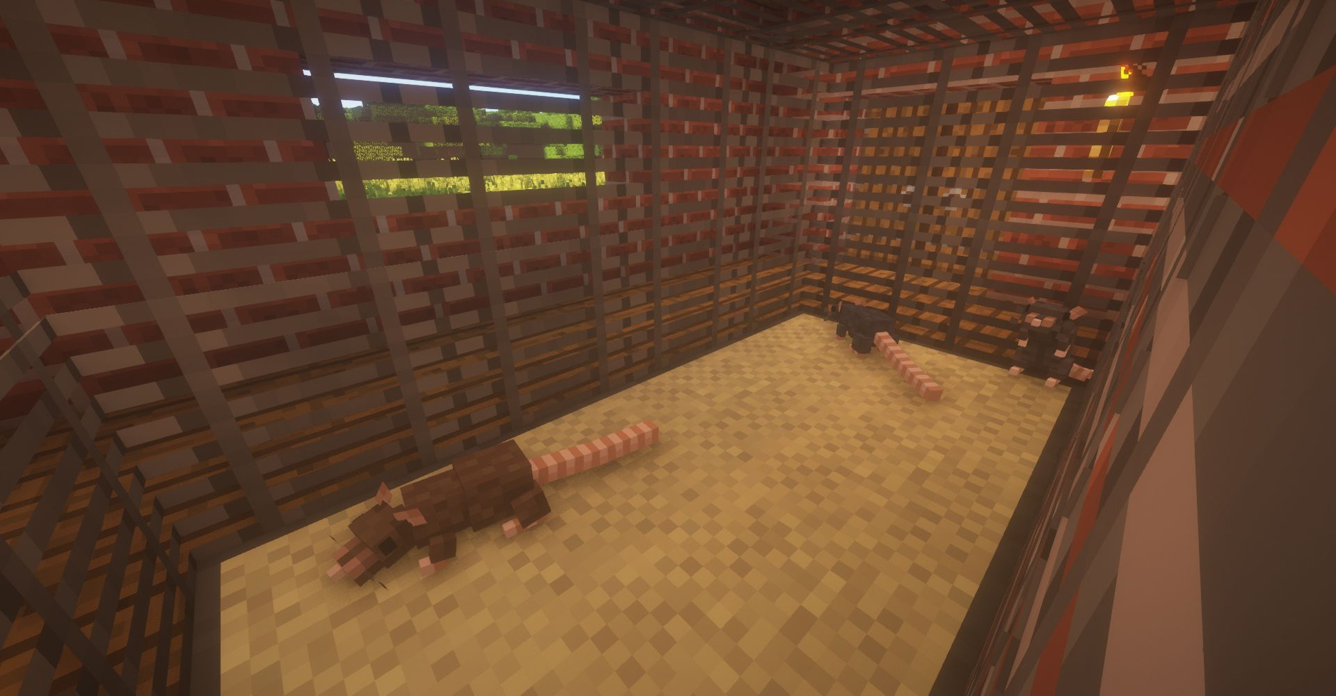 Rats mod for minecraft 31
