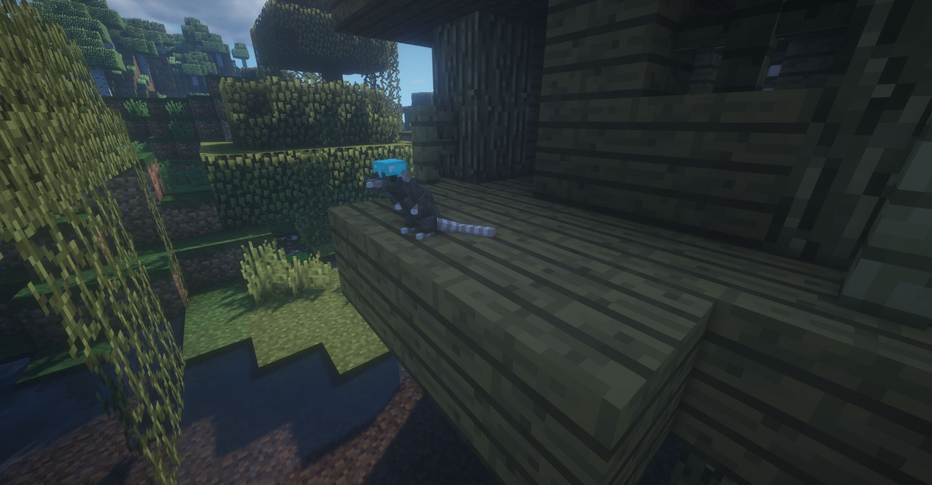 Rats mod for minecraft 33