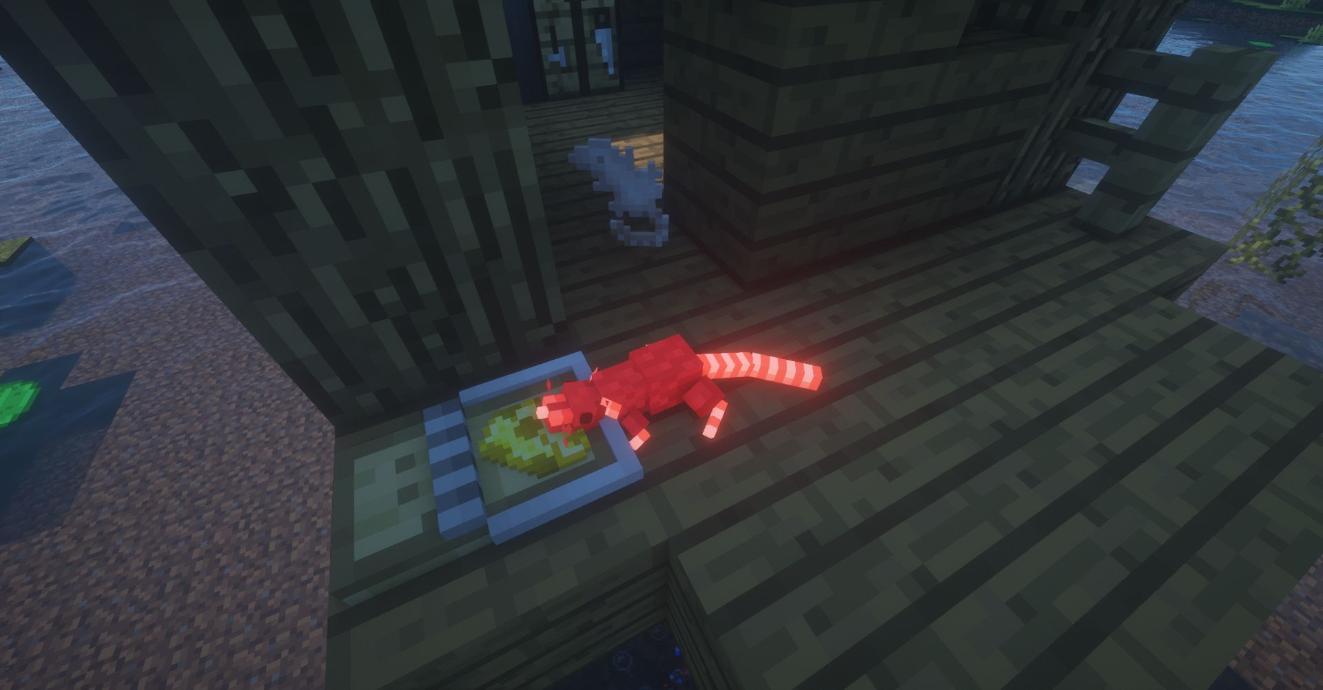 Rats mod for minecraft 34