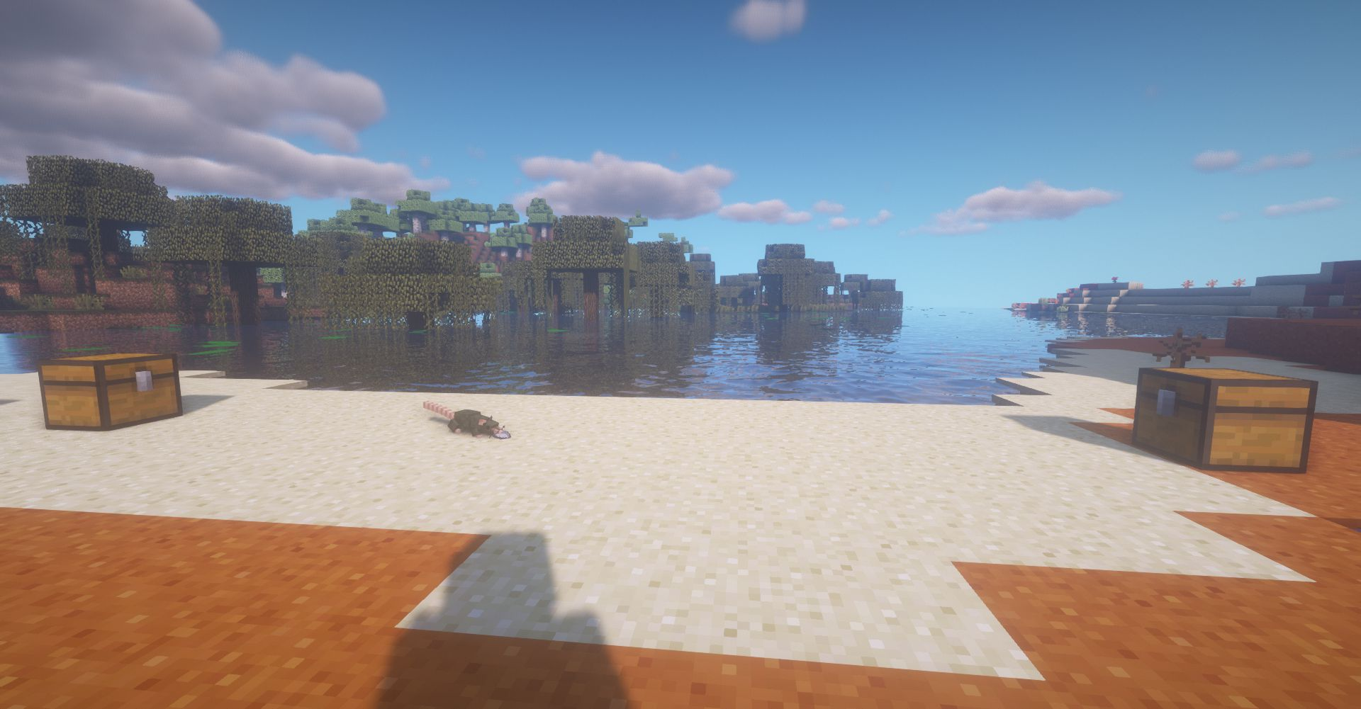 Rats mod for minecraft 35