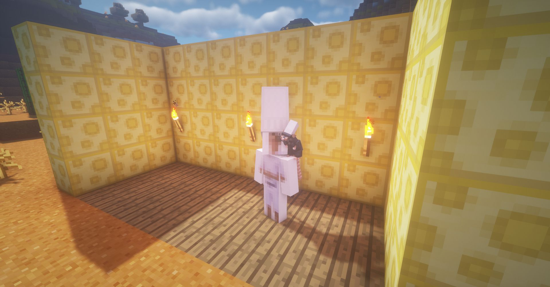Rats mod for minecraft 36