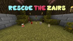 Rescue The Zairs Map Thumbnail