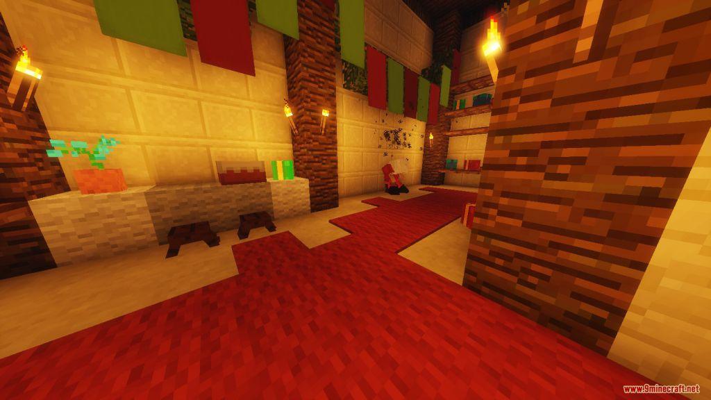 Santa's Hat Map Screenshots (12)