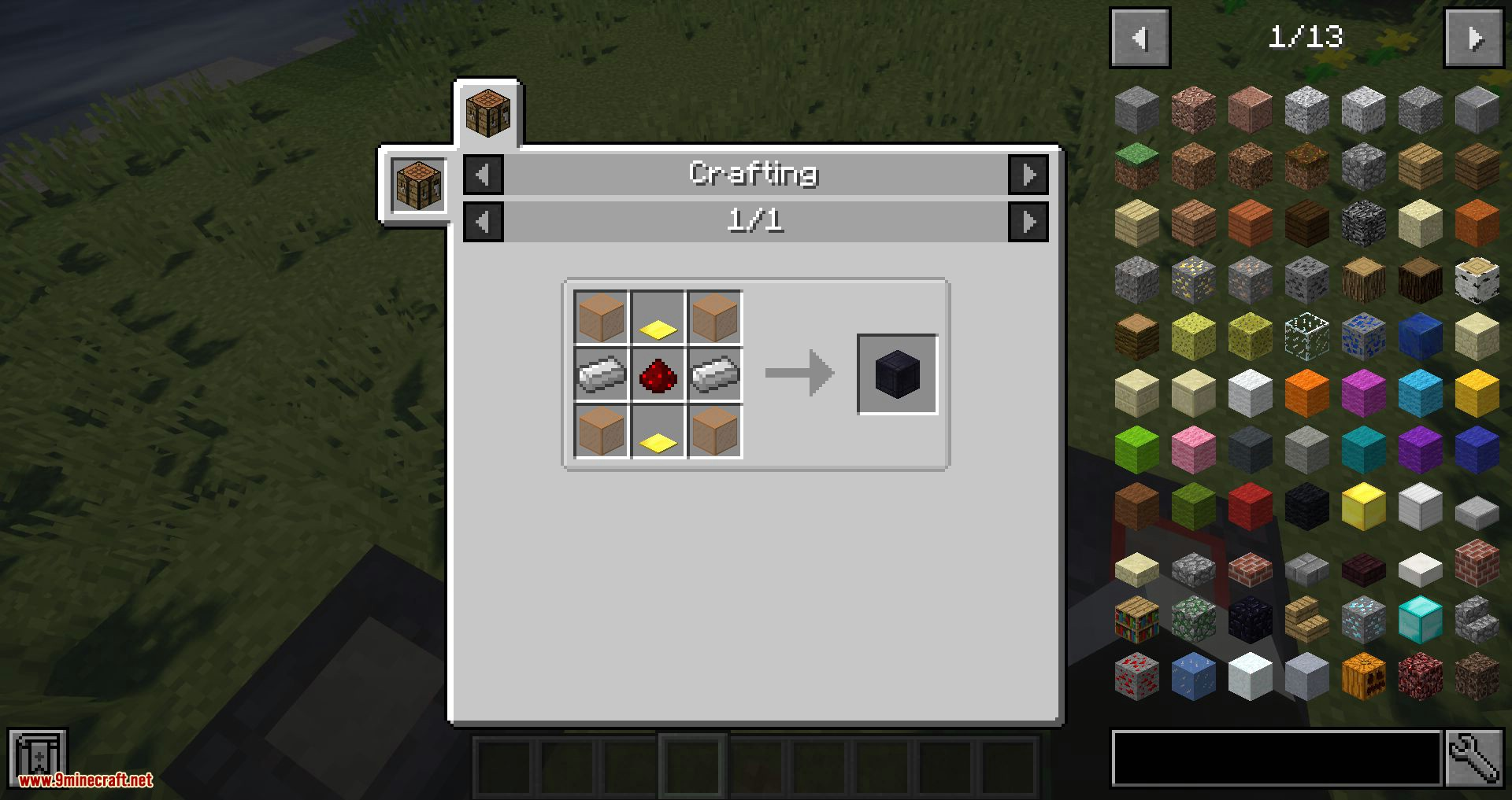Super Factory Manager mod for minecraft 06