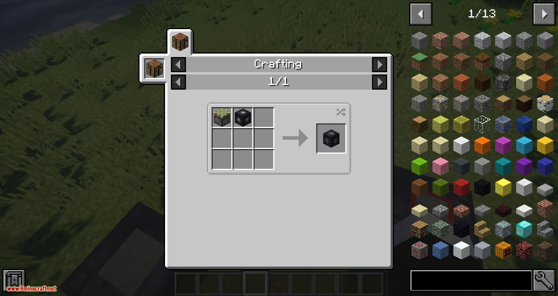 Super Factory Manager mod for minecraft 11